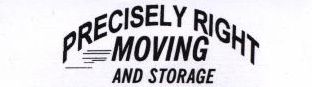 Precisely Right Moving and Storage