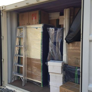 STORAGE IN KELOWNA FOR YOUR MOVES
